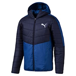 warmCELL Men's Padded Jacket
