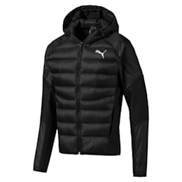 600 Hybrid Men's Down Jacket