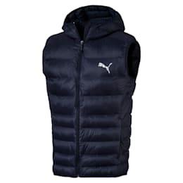 Ultralight Sleeveless Hooded Men's Vest