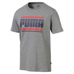PUMA Graphic Men's Tee
