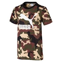 Classics T-shirt voor jongens