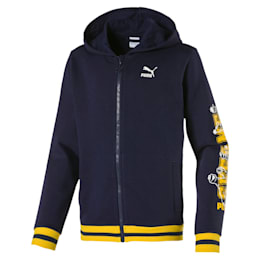 PUMA x SESAME STREET Kids' Hooded Jacket