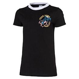 Camiseta de manga corta de niña Barrio Sésamo®