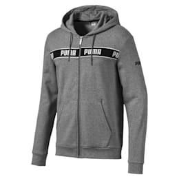 Amplified Men's Hooded Jacket