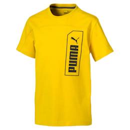 NU-TILITY T-shirt voor jongens