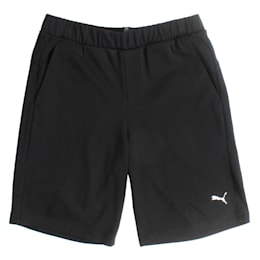 "ESS Jersey 8"" Shorts Cotton Black"