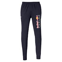 Pantalones deportivos Red Bull Racing con logo para hombre