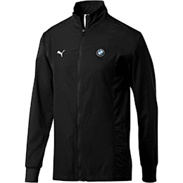 BMW M Motorsport Men's Woven Jacket