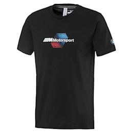 BMW M Motorsports Logo Men's Tee