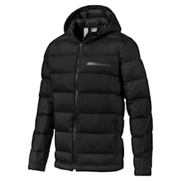 BMW M Motorsport Men's Down Jacket