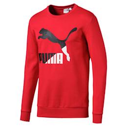 Classics Logo Men's Crewneck Sweatshirt
