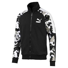 T7 Men's AOP Track Jacket