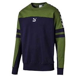 PUMA XTG Men's Crewneck Sweatshirt
