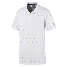 Skerries Men's Golf Polo