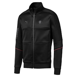 Ferrari Men's T7 Track Jacket