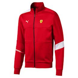 Męska kurtka dresowa Ferrari T7