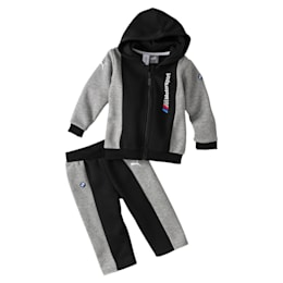 BMW M Motorsport Infant + Toddler Jogger Set