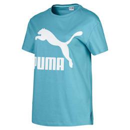 T-Shirt Classics Logo pour femme