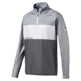 Volition Jetstream Men's 1/4 Zip Pullover
