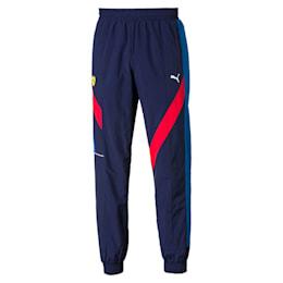 Ferrari Street Woven Men's Pants