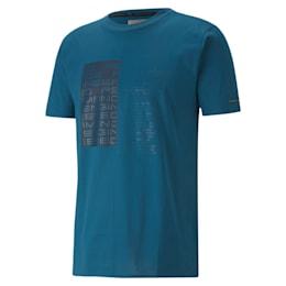 Camiseta estampada Porsche Design para hombre
