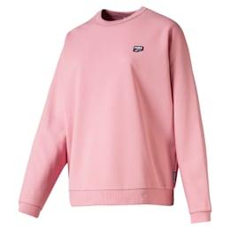 Downtown Women's Crewneck Sweatshirt