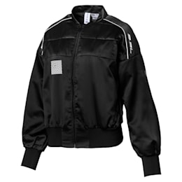 BMW M Motorsport Street Women's Jacket