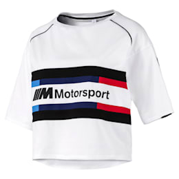 BMW M Motorsport Street Damen T-Shirt