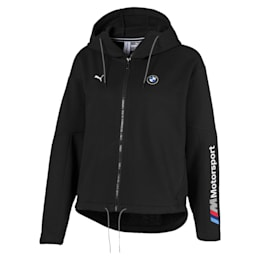 BMW M Motorsport Women's Sweat Jacket