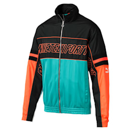 luXTG Men's Woven Jacket