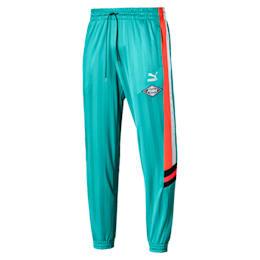 Pantalones de punto tejido de hombre luXTG