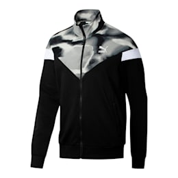 Cloud Pack Men's MCS Track Jacket