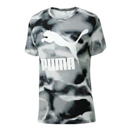 Camiseta Cloud Pack AOP para mujer