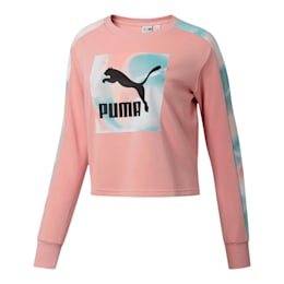 Cloud Pack Women's Crewneck Sweatshirt