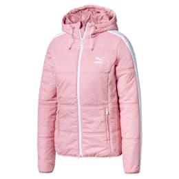 Classics T7 Padded Women's Jacket