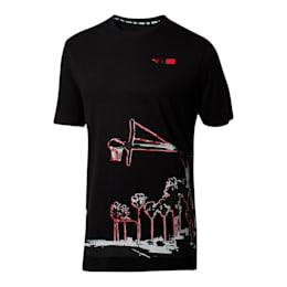 Camiseta PUMA x TMC 1 de 1 para hombre
