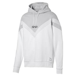 Space Explorer hoodie voor heren