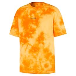 Camiseta cuadrada de hombre