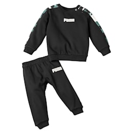 Streetwear T7 joggingpakje voor baby's