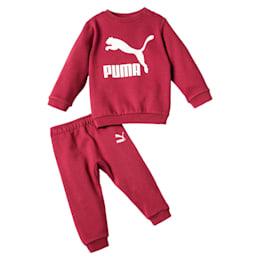 Streetwear joggingpakje voor baby's