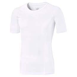 Camiseta interior de manga corta de hombre LIGA