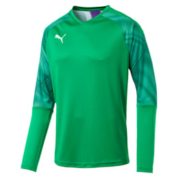 CUP Long Sleeve Men's Goalkeeper Jersey