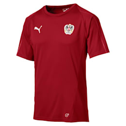 Austria Training Jersey