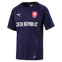 Czech Republic Training Jersey