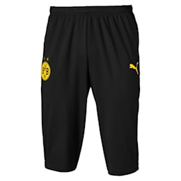 BVB Men's 3/4 Training Pants