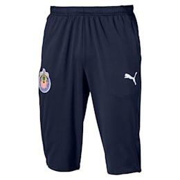 Pantalon d'entraînement3/4 Chivas, homme