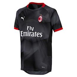 AC Milan Stadium Jersey JR
