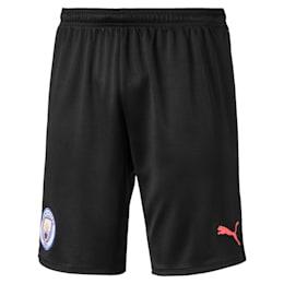 Man City Men's Third Replica Shorts