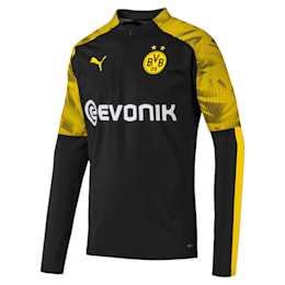 BVB Quarter Zip Men's Training Top