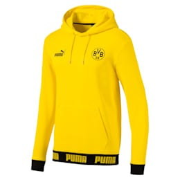 BVB Football Culture Men's Hoodie